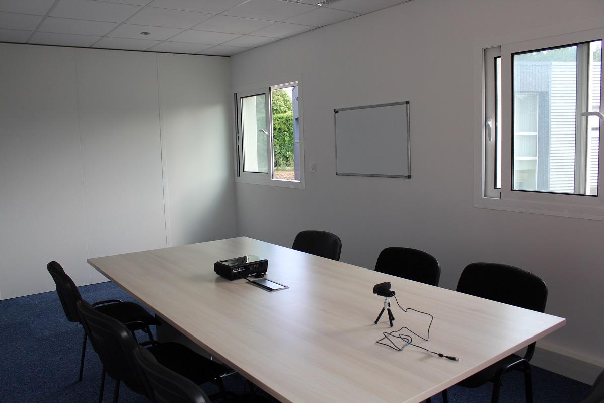 salle de réunion  Voiron et Moirans